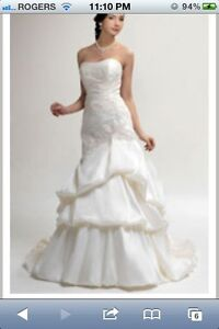 Wedding dress London Ontario image 2