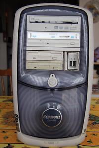 Ordinateur PC COMPAQ Presario, Modèle 5410CA Computer