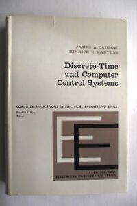 Discrete-Time and Computer Control systems  Neuf