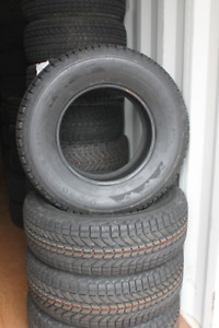 Firestone Winterforce *New* 255/70R16