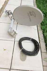 FTA (Free to Air) System