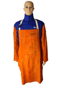 New Antra Welding Apron, leather, professional and durable