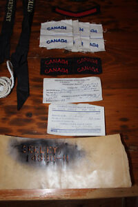 Old Lot of Sailor's Items London Ontario image 4