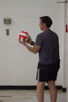 Play Fun Volleyball - Willowdale Community Church Mon-Thursday