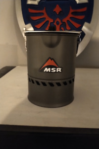 msr reactor stove(new)