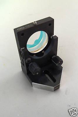 Nrc Gm-1 Newport Gimbal Mount Pw-1537-uv Laser Mirror