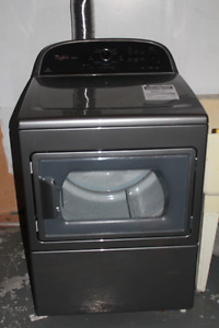 Whirlpool Washer and Dryer almost new