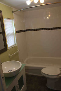 Entire House for rent--Very Nice!! Rosedale Ave