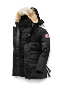 Looking for Canada Goose any size, any color