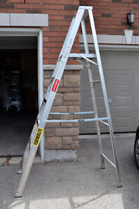 8FT Ladder for Sale- Good Condition