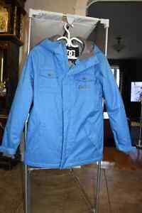 Manteau d hiver DC pour ado