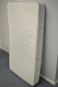 SEALY CRIB AND TODDLER BED MATTRESS for sale