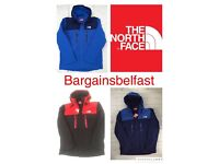 Men's The North Face Coats FREE DELIVERY