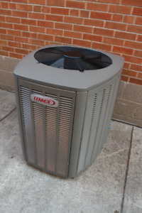 Lennox XC14 Central Air Conditioner