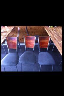 Restaurant chairs!  Caulfield South Glen Eira Area Preview