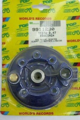 Zylinder Kopf Racing Top Performances D47 9911230 Scooter Minarelli Roller