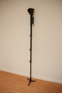 Brand New Manfrotto Monopod for $350.00