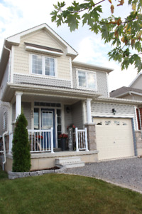 Beautiful detached home in west end Jackson Creek Meadows