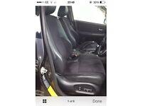Lexus is200 full interior all seats half leather + door cards + black carpet 98-05 breaking spares