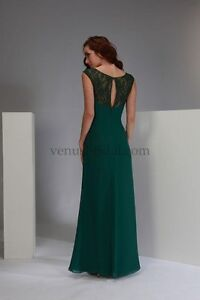 VENUS LACE BRIDESMAID DRESS