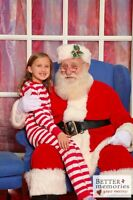 Photos with Santa @ Five Points Mall
