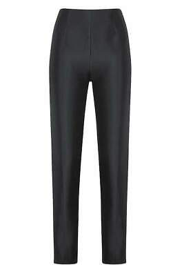 """WOW! New Tags Gabriela Hearst """"Masto"""" pant """"Navy Suede"""" $995 size 40 US 2/4"""