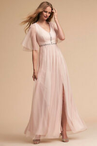 NEW Long Formal Adrianna Papell Evening Dress
