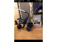 Little tikes - 4 in 1 trike