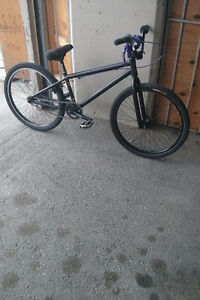 Shadow Conspiracy BMX