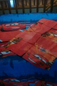 Brand New Cars Twin 2pc Bedsheet