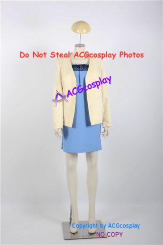 Fullmetal Alchemist Brotherhood Gracia Hughes Cosplay Costume