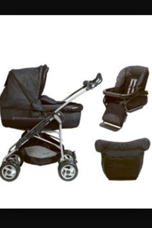 Mamas Amp Papas Mpx Travel System In Exmouth Devon Gumtree