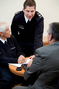 EMERGENCY PLANNING & THREAT RISK ASSESSMENTS Cornwall Ontario image 1