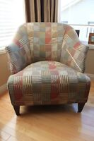 Wingback Chair - Excellent Condition!! - Save over $1,000!!!