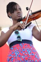 Violoniste pour GIGS/Violinist for GIGS