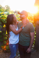 Captivating Engagement Photos