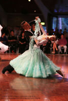 ~~Ballroom Latin dance lessons!  Learn a new skill in 2018!!