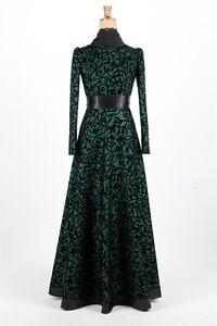 Robe de Soirée Bal Moderne Femme Musulmane - Made in TURQUIE