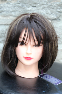 New wig with tags