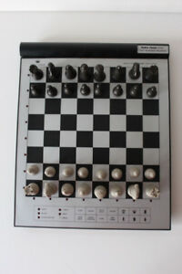 Computerized Chess Set