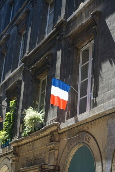 Online French grinds and adult tuition, County Laois