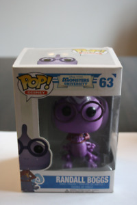 Funko POP! Randall Boggs Monsters University Disney Vinyl Figure