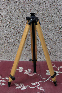 Berlebach Wooden Camera Tripod, German Made! PRICE REDUCED