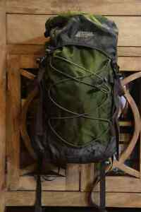 MEC Mountain Equipment Co-op backpack
