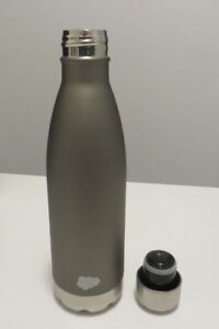 H2GO Force (500 ml) stainless steel double wall vacuum bottle