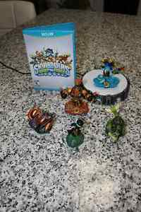 Skylander Swapforce for Nintendo WiiU