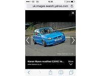 Looking for corsa b 1.2