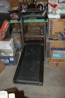 Keys Encore 3500 HR Serier Treadmill