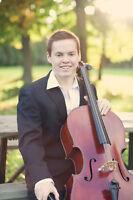 Cello Lessons