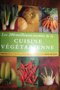 Les 20 meilleures recettes de la cuisine végétarienne